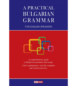 A Practical Bulgarian Grammar